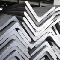 Angle Iron 60x60x8mm
