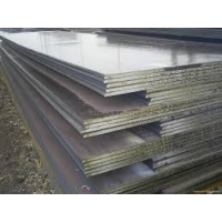 Mild Steel Sheet 2000mm x 1000mm x 2mm