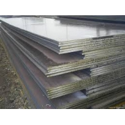 We stock all types of sheet steel, call: 01255886666