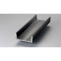 76x38mm Steel Channel