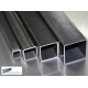 80x80x5mm Steel Box Section