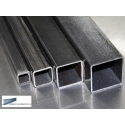 Mild Steel Box Section 25mm x 25mm x 2mm